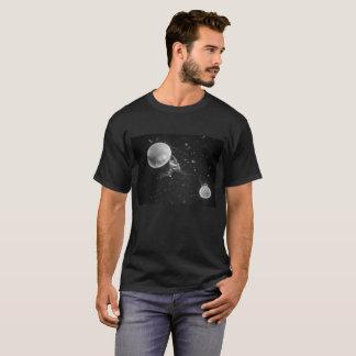 B&W Jellyfish Shirt