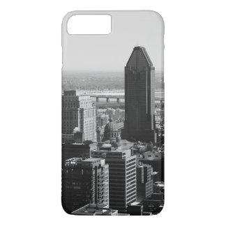 B&W Montreal 2 iPhone 7 Plus Case