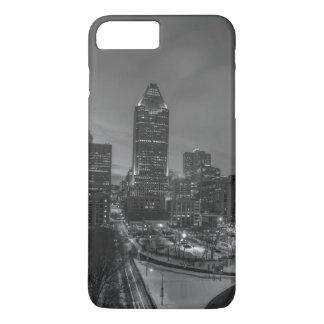 B&W Montreal iPhone 8 Plus/7 Plus Case
