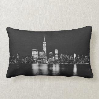 B&W New York Lumbar Pillow