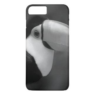 B&W Tucano bird iPhone 7 Plus Case