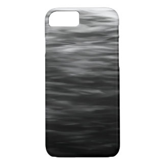B&W Waves - Apple iPhone Case