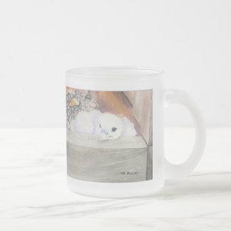 B.Weaver Orion design Mug