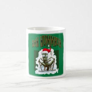 BA Humbug Grass hopper Coffee Mug