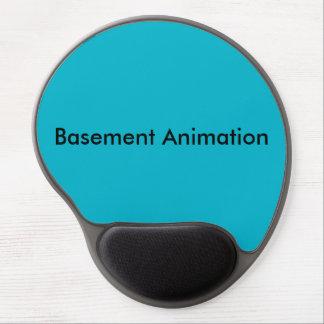 BA mousepad Gel Mouse Pad