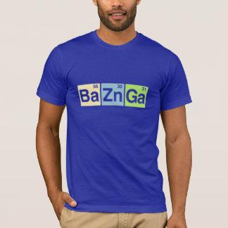 Ba-Zn-Ga T-Shirt