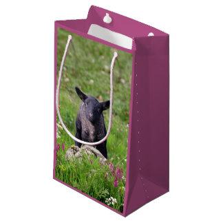 Baa Baa Black Sheep Gift Bag