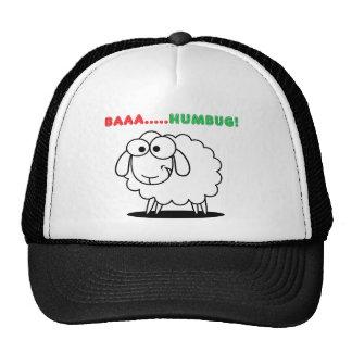 Baa....Humbug! Cap