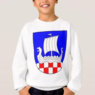 Baabe_Wappen1. Sweatshirt
