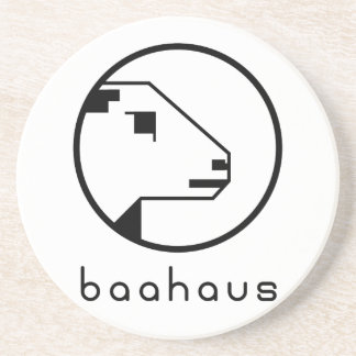 Baahaus Coaster