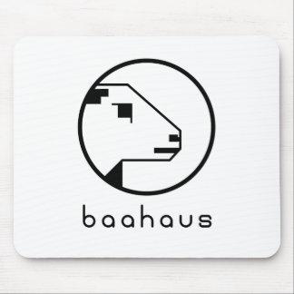 Baahaus Mouse Pad