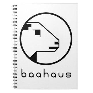 Baahaus Notebooks
