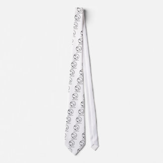 Baahaus Tie