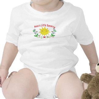 Baba s Little Sunshine T-shirts