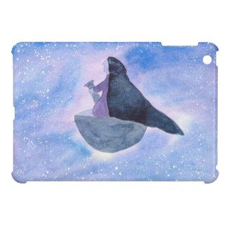 Baba Yaga iPad Mini Cover