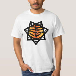 Babalon Insoul Witch t shirt Tiger