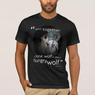 Babcock Wolf Moon T-Shirt