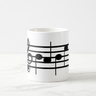 Babe Coffee Mug