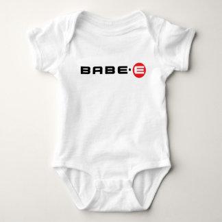 Babe•E Shirt Design