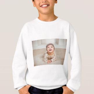 babe sweatshirt