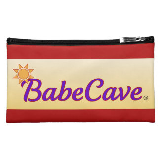 BabeCave pouch