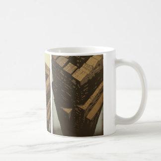 """Babel"" Mug"