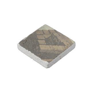 """""""Babel"""" Natural Stone Magnet"""