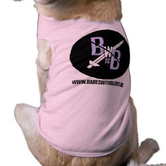 Babes With Buddies! Shirt