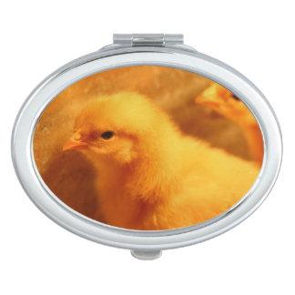 Babies Compact Mirror