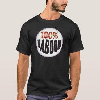 Baboon Tag T-Shirt