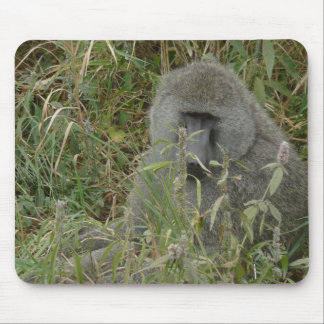 Baboons' Pad Mouse Pad