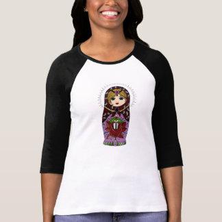 Babouchka tee-shirt T-Shirt