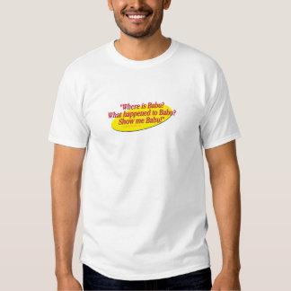 Babu!... Shirt