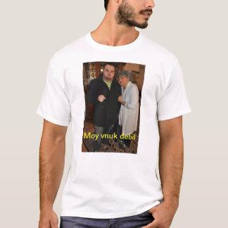 Babushka Fira T-Shirt