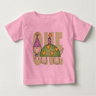 Baby 1st Birthday Baby T-Shirt