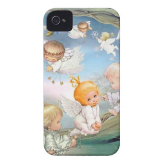 baby 2.jpg iPhone 4 Case-Mate case