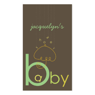 """Baby """"a"""" in B 