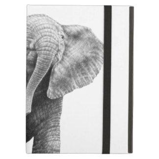 Baby African Elephant iPad Case
