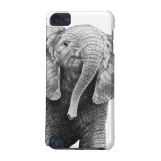Baby African Elephant Speck Case iPod Touch (5th Generation) Cover