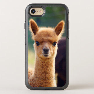 Baby Alpaca Apple iPhone 6/6s Otterbox OtterBox Symmetry iPhone 7 Case