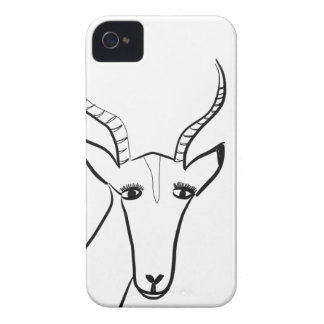 Baby and me Case-Mate iPhone 4 case