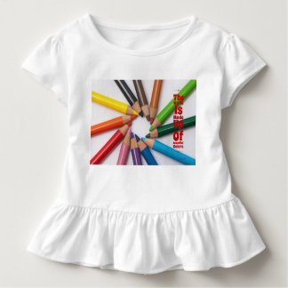 Baby and Toddler wear Toddler T-Shirt