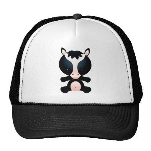 Baby Animal Trucker Hat