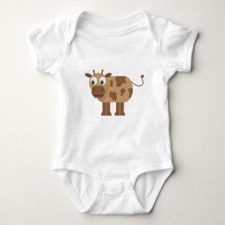 Baby Animals Baby Jumper Baby Bodysuit