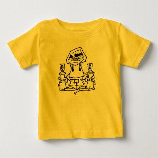 baby baller baby T-Shirt