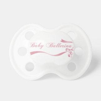 Baby Ballerina Pacifier