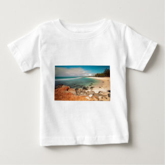 Baby Beach Maui Baby T-Shirt