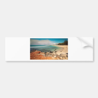 Baby Beach Maui Bumper Sticker
