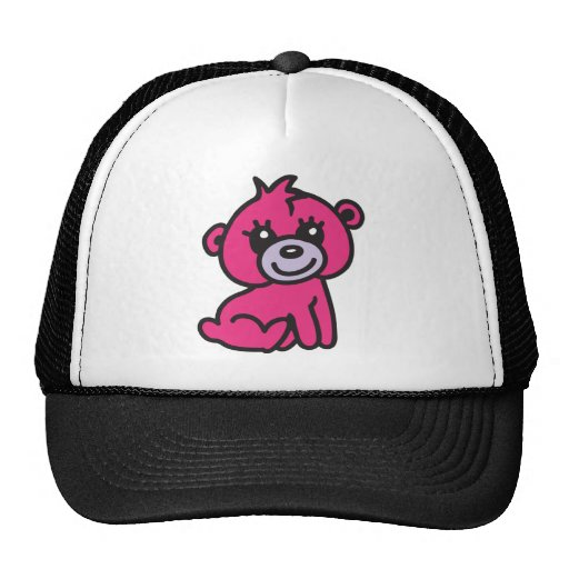 Baby bear - Bärchen Hats