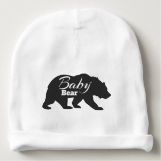 Baby Bear Beanie Baby Beanie
